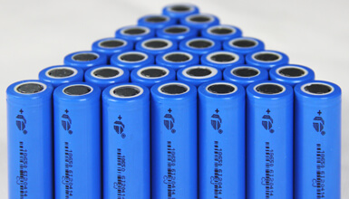 LiFePO4 Lithium Battery Pack