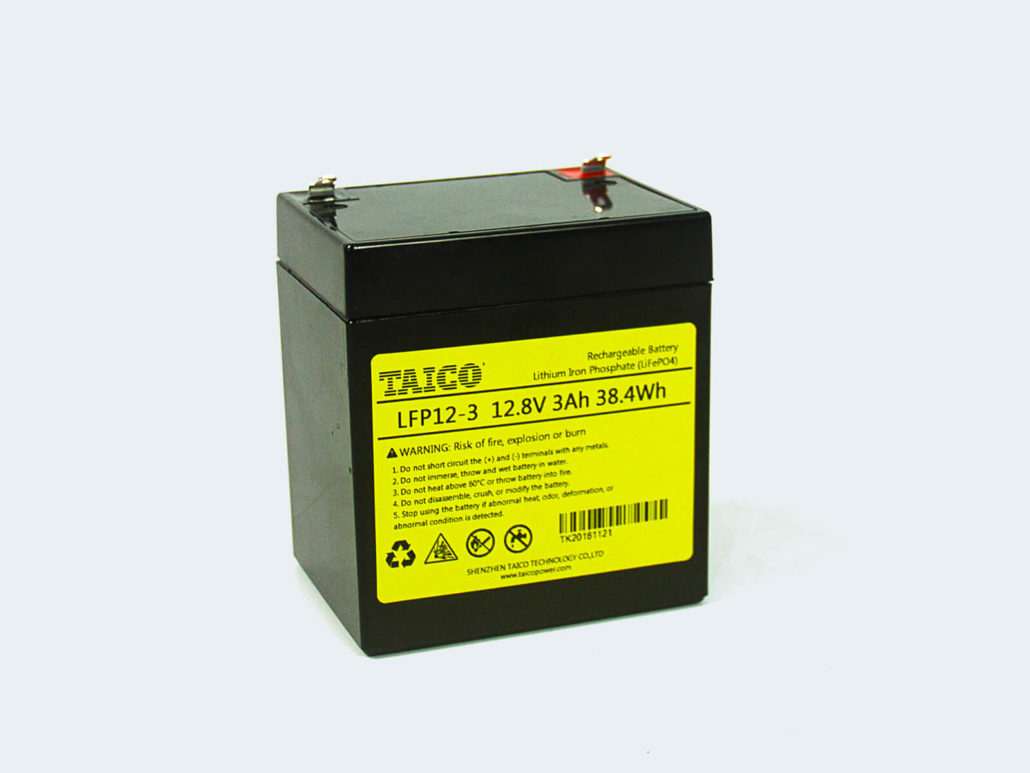 Lifepo4 Battery Manufacturer Top 7 In China Taico