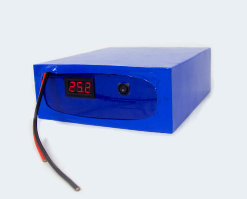 TAICO LFP24-28 24V 28Ah LiFePO4 Battery