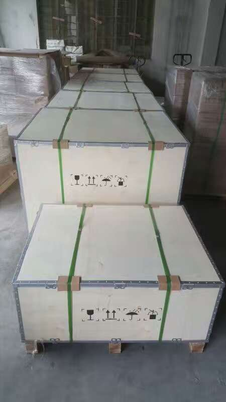 OPzS 3000ah Battery Packing
