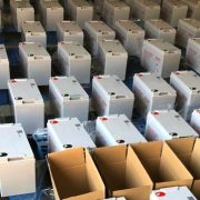 What You Never Know About 12V 100Ah Solar Batteries Production